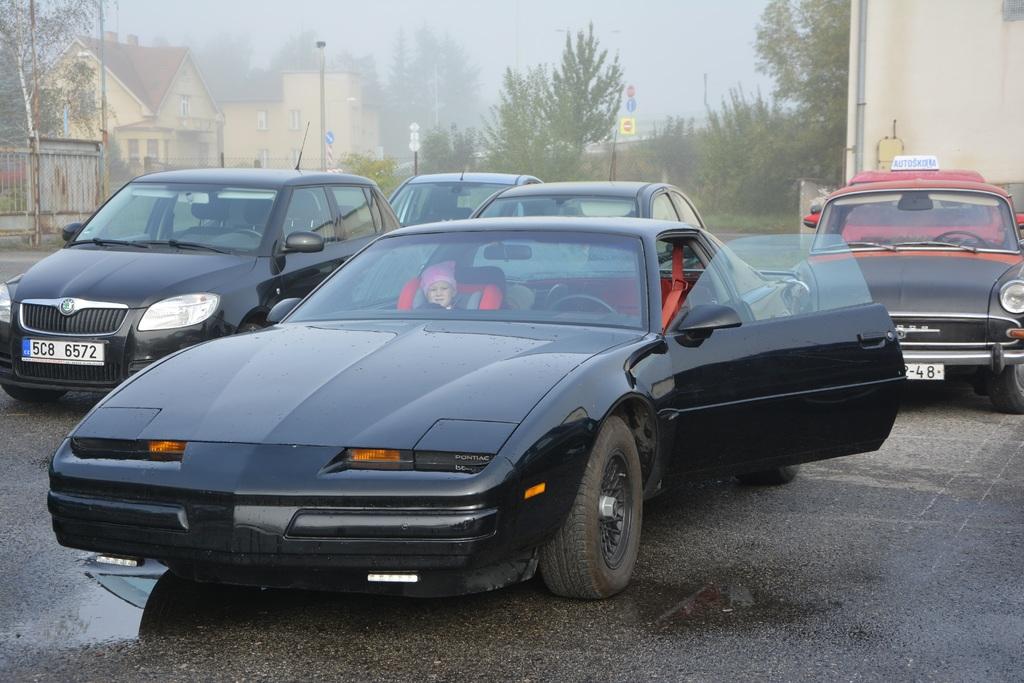 Myter om bilar och bilister